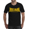 Rocky Balboa The Italian Stallion Mens T-Shirt