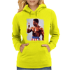 Rocky Movie Master of Disaster The One and Only Apollo Creed Womens Hoodie