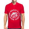 Rockys Welding Service Mens Polo