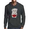 Roger Waters The Wall Mens Hoodie