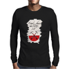 Roger Waters The Wall Mens Long Sleeve T-Shirt