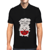 Roger Waters The Wall Mens Polo