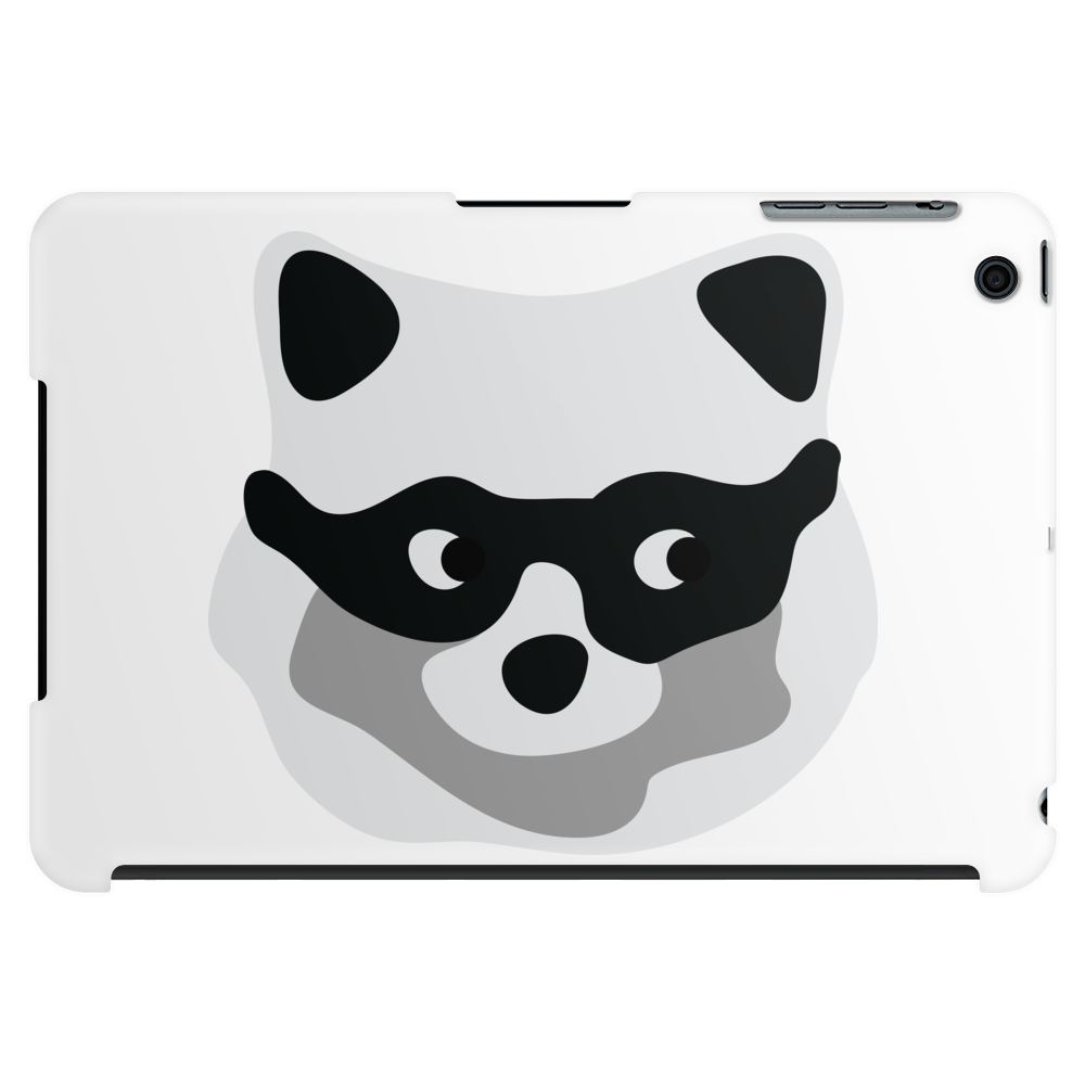 Rogue Racoon Tablet (horizontal)