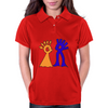 rolandli kiss Womens Polo