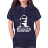 Rollins for President  Funny  comic Henry Rollins punk rock tv p Womens Polo
