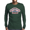 ROM Space Knight Comic Mens Long Sleeve T-Shirt
