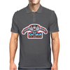 ROM Space Knight Comic Mens Polo