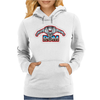 ROM Space Knight Comic Womens Hoodie
