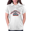 ROM Space Knight Comic Womens Polo