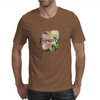 Romance Art Mens T-Shirt
