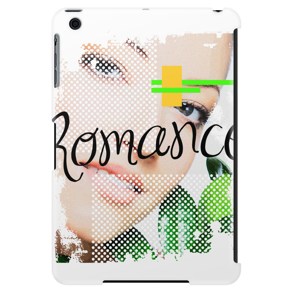 Romance Art Tablet (vertical)