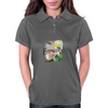 Romance Art Womens Polo