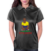 Romania Rugby 2nd Row Forward World Cup Womens Polo