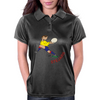 Romania Rugby Back World Cup Womens Polo