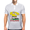 Romania Rugby Forward World Cup Mens Polo