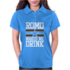 Romo Makes Me Drink Womens Polo