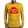 Romper Room Mens Long Sleeve T-Shirt