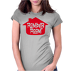 Romper Room Womens Fitted T-Shirt