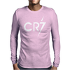 Ronaldo football cool Mens Long Sleeve T-Shirt