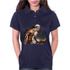 rondamon Womens Polo
