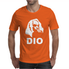 Ronnie James Dio Mens T-Shirt