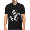 Ronnie Van Zant 2 Mens Polo