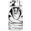 Rorschach Phone Case