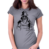 Rorschach Womens Fitted T-Shirt