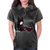 Rory Mercury in Panty and Stocking Style Womens Polo