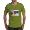 Rose Mens T-Shirt