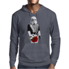 Rose Trooper Mens Hoodie