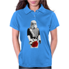 Rose Trooper Womens Polo