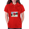 Rose Womens Polo