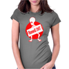 Roswell T-Shirt Alien T-Shirt UFO Conspiracy Womens Fitted T-Shirt