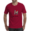 Rotifant on tour Mens T-Shirt