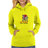 Rotifant on tour Womens Hoodie