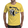 Rotor Fish Mens T-Shirt