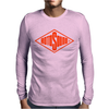 ROTOSOUND NEW Mens Long Sleeve T-Shirt