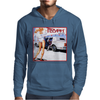 Rough Cutt Wants You! Mens Hoodie