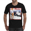 Rough Cutt Wants You! Mens T-Shirt