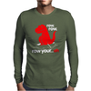 Row Your Oh Mens Long Sleeve T-Shirt