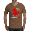 Row Your Oh Mens T-Shirt