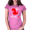 Row Your Oh Womens Fitted T-Shirt