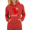 Row Your Oh Womens Hoodie