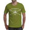 Rowbot Crew Mens T-Shirt