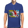Roy of the Rovers Ideal Birthday Present or Gift Mens Polo