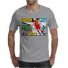 Roy of the Rovers Ideal Birthday Present or Gift Mens T-Shirt