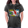 Roy of the Rovers Ideal Birthday Present or Gift Womens Polo