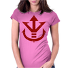 Royal Crest Womens Fitted T-Shirt