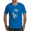 Royal Skull Mens T-Shirt